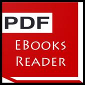 EbooksReader icon
