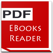 EbooksReader - PDF Reader icon