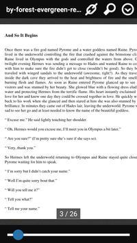 EbooksReader - PDF Reader screenshot 15