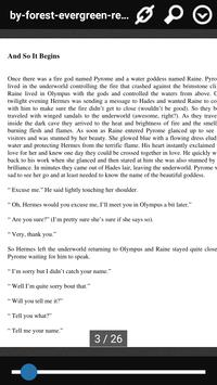 EbooksReader - PDF Reader screenshot 3