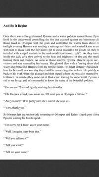 EbooksReader - PDF Reader screenshot 8