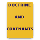 Doctrine And Covenants eBook icon