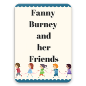 Fanny Burney And Her Friends ebook&Audio book icon