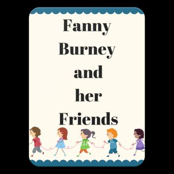 Fanny Burney And Her Friends ebook&Audio book poster