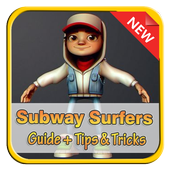 Guide Tips For Subway Surfers icon