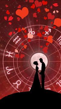 Zodiac Love Meter poster