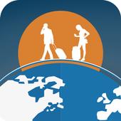 Smart Tourist Navigator icon