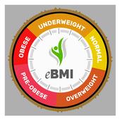 BMI Calculator – Your Ultimate BMI tracker icon