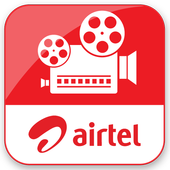 Airtel Screen icon