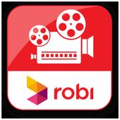 Robi Screen icon