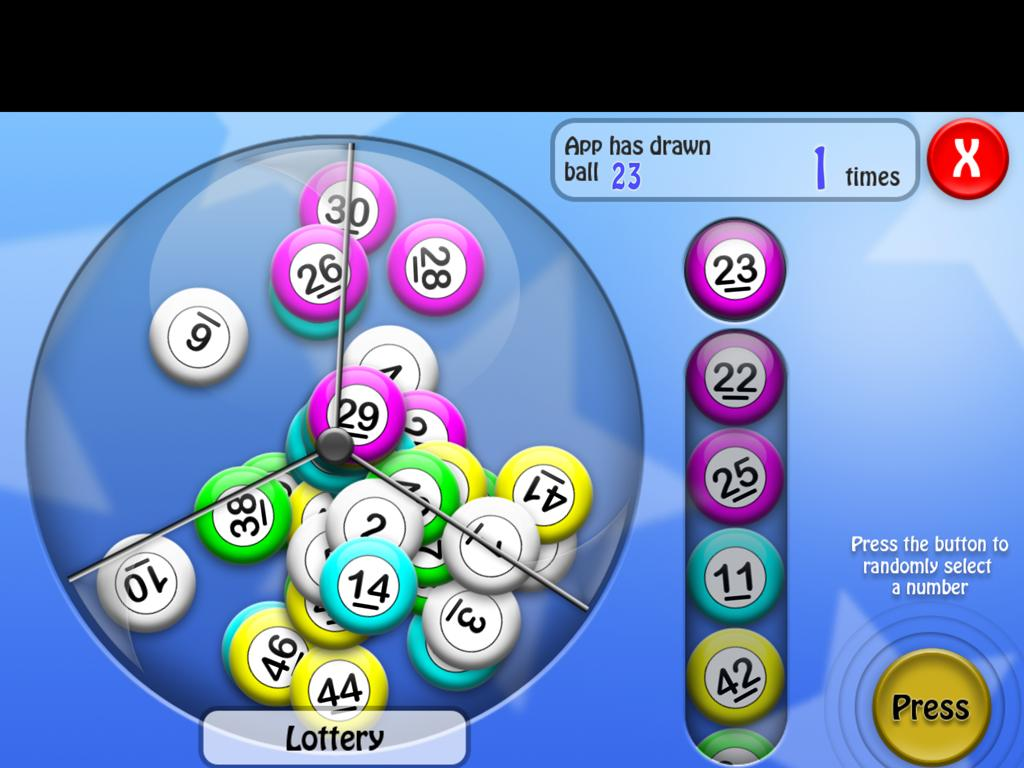 Random Number Picker for Android - APK Download