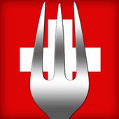 GourmetFute.ch icon