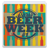 La Paris Beer Week #1 icon