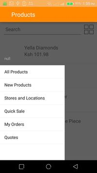 E-Business Goods apk screenshot