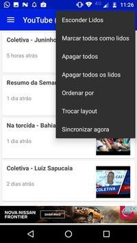 Notícias do Bahia apk screenshot