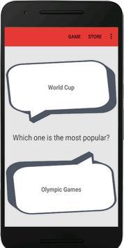 Popular Pick apk screenshot