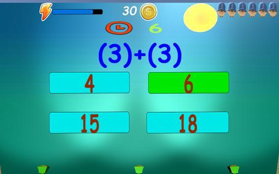 Mathemagic University screenshot 16