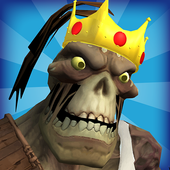 Zombie Royale icon