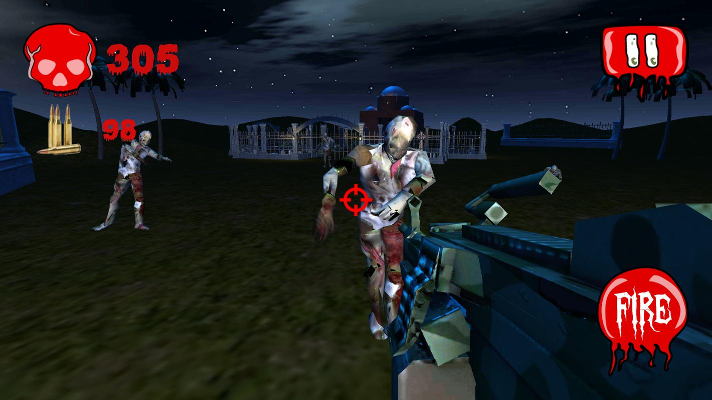 Zombie Royale for Android - APK Download