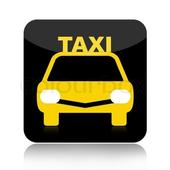 Pune Cab icon