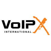 Voipx International Dialer icon