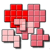 Block + Coloring Puzzle أيقونة