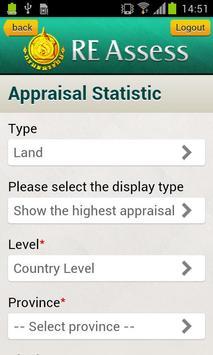 RE Assess apk screenshot