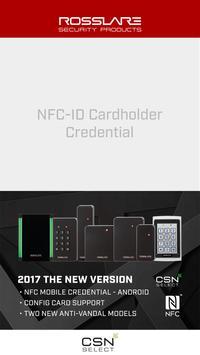 Ecard NFC screenshot 1