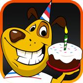 Ecards - Birthday eCards icon