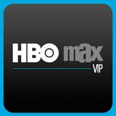 HBO MAX VIP: Community icon