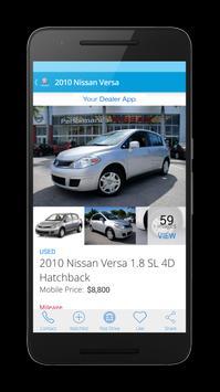 Volkswagen of Corpus Christi apk screenshot