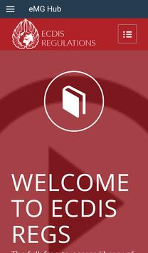 eMaritime Hub screenshot 3