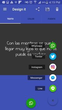 Creator states for whatsapp facebook instagram screenshot 1