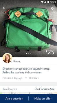 Close5 – an eBay local marketplace apk screenshot