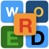 WordWe - Cool Family Words Game icon