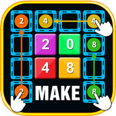 2048 Puzzle Game 2D 2019 for Android - APK Download