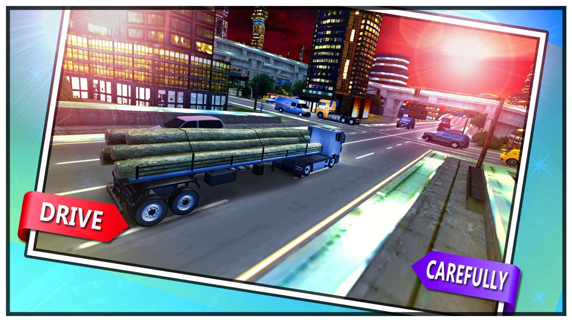 download euro truck simulator 3d pc