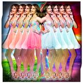 Echo Crazy Magic Mirror Effect : Reflection Effect icon