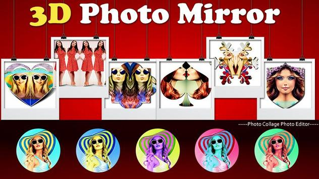 Echo Crazy Magic Mirror Effect : Reflection Effect apk screenshot