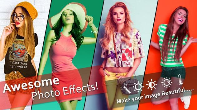 Echo Crazy Magic Mirror Effect screenshot 5