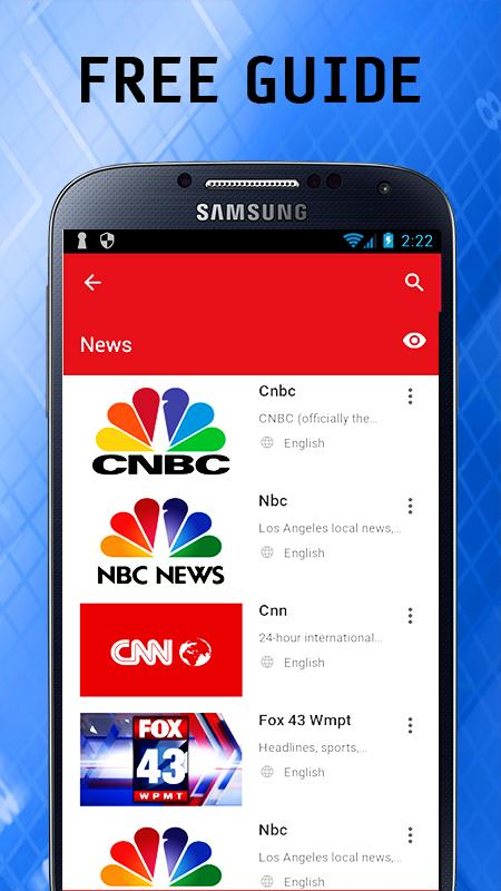 tv guide for mobdro channels