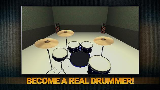 Drum Hits 3D screenshot 1