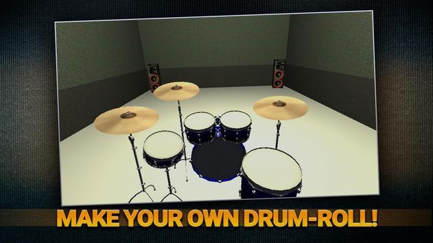 Drum Hits 3D screenshot 2
