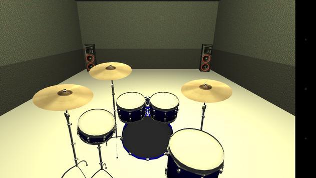 Drum Hits 3D screenshot 3