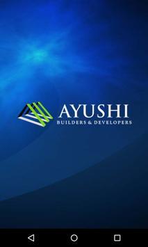 Ayushi Builder & Developers poster