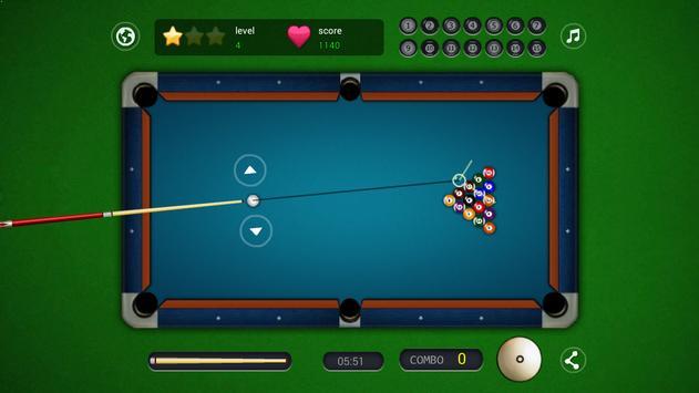 Pool Billards apk screenshot