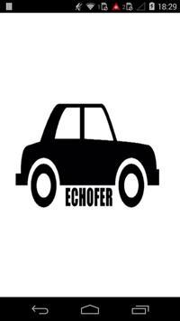 echofer poster