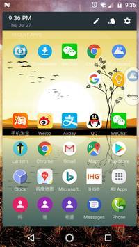 EAS: Easy App Switcher captura de pantalla 6