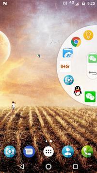EAS: Easy App Switcher captura de pantalla 3