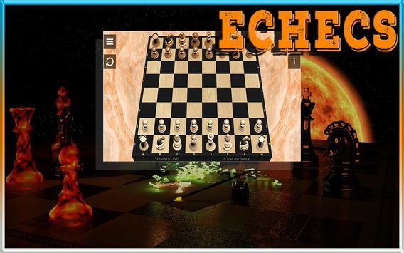 Échecs - Chess Pro / Free screenshot 3